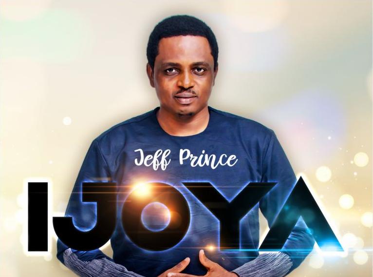 Jeff Prince - Ijoya