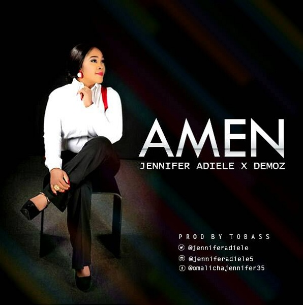 Jennifer Adiele - Amen
