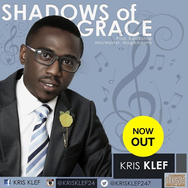 Kris Klef - Shadows Of Grace