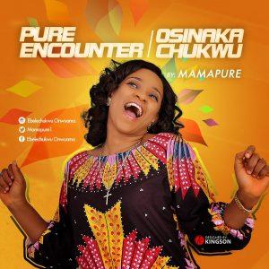 Mama Pure - Pure Encounter