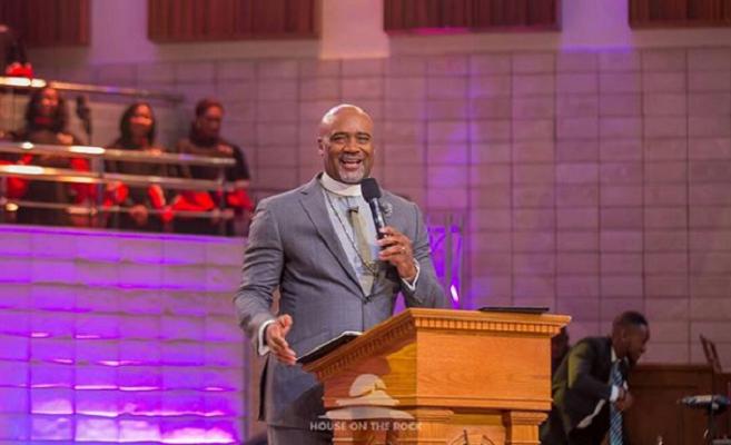 Pastor Paul Adefarasin - Necessity of Holy Communion