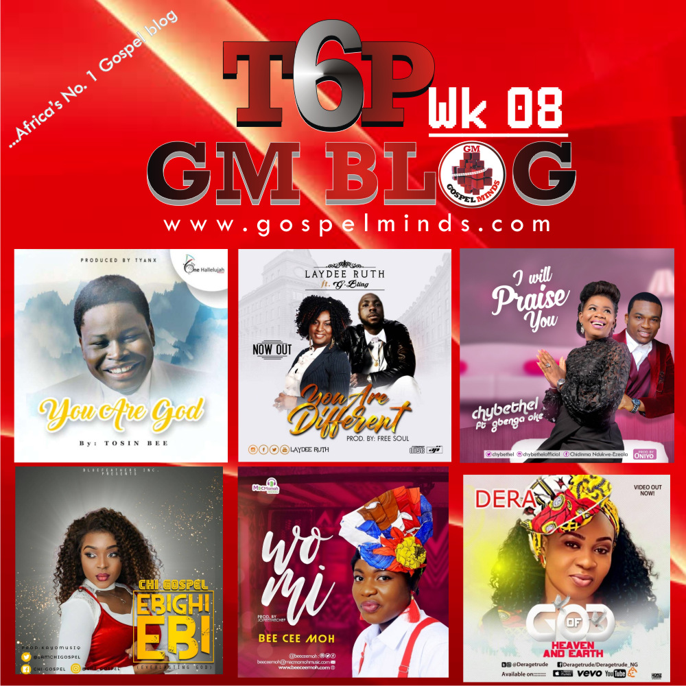 Top 6 GMBlog