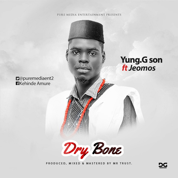 Yung.G son ft Jeomos - Dry Bone