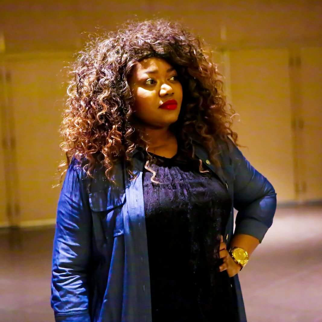 10 Things Fans Dont Know About Min. Tracy Tolota 1