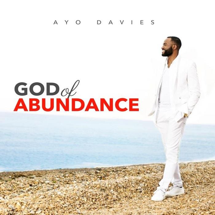 Ayo Davies - God Of Abundance