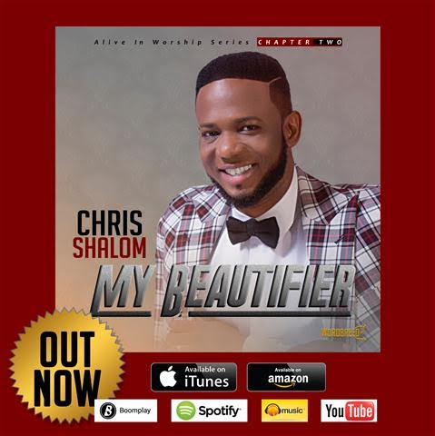 Chris Shalom - My Beautifier