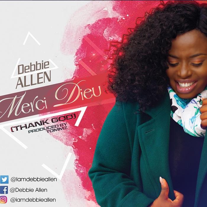 Debbie Allen - Merci Dieu