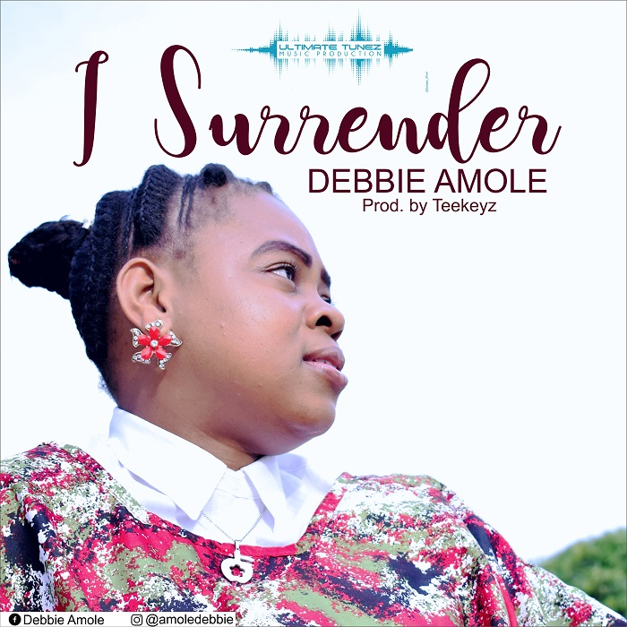 Debbie Amole - I Surrender