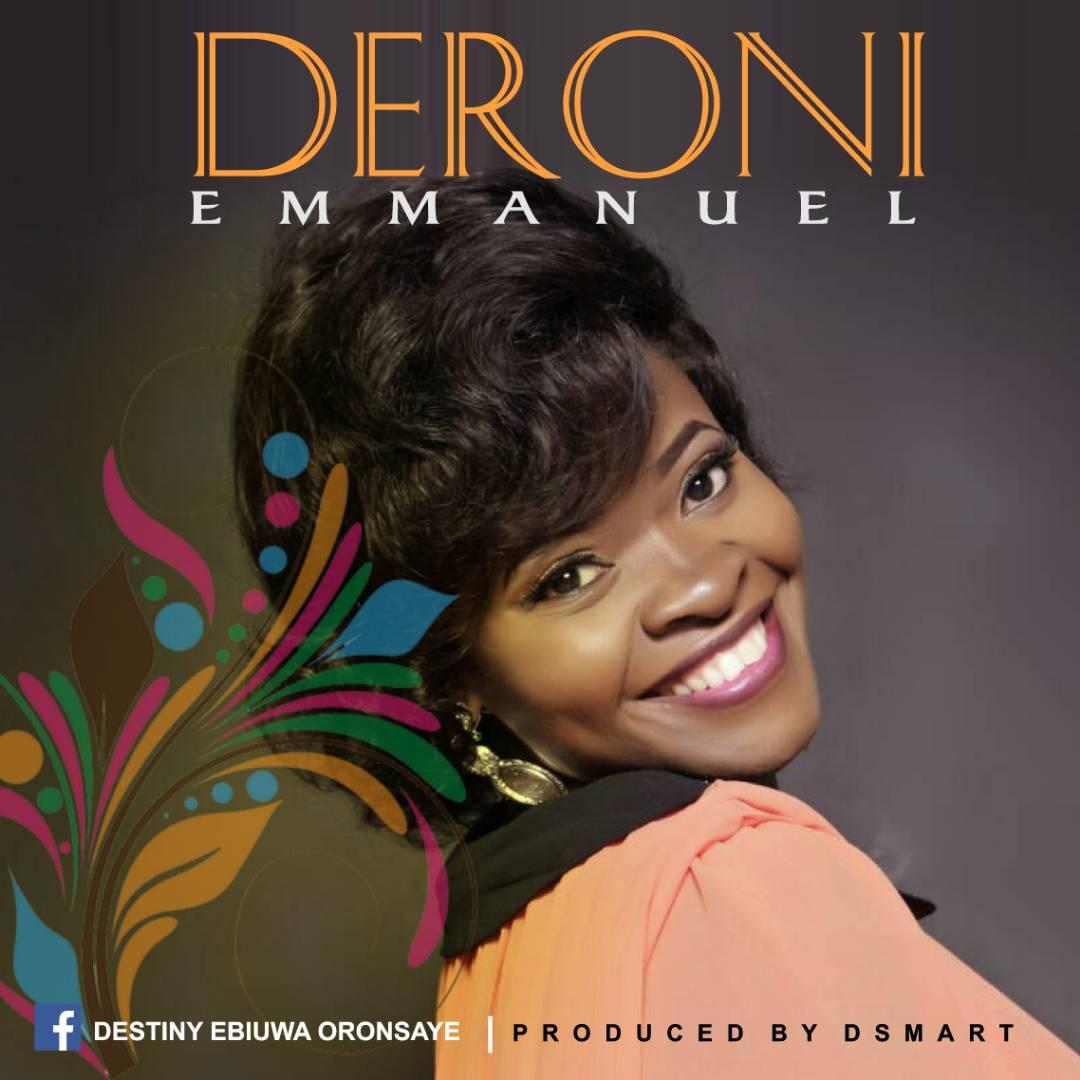 Deroni - Emmanuel