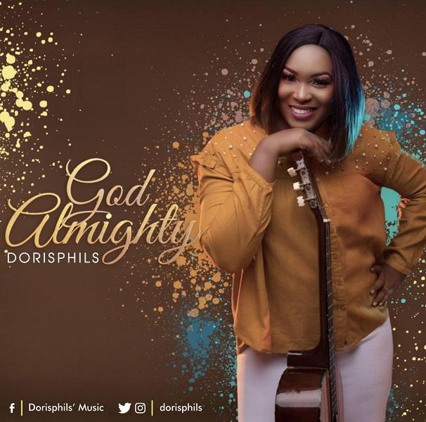 Dorisphils - God Almighty