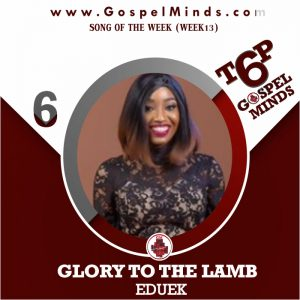 Eduek – Glory To The Lamb