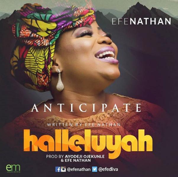 Hallelujah - Efe Nathan