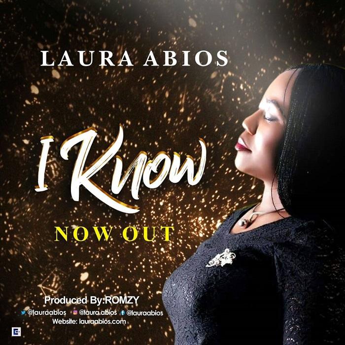 I Know - Laura Abios