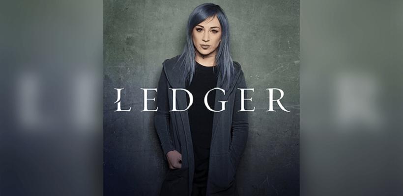 Jen Ledger - Debut EP LEDGER