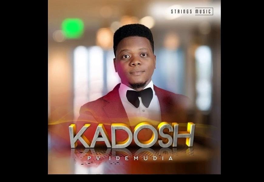 Kadosh (Holy) - PV Idemudia