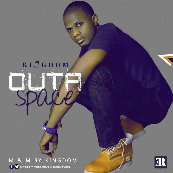 Kingdom - Outa Space