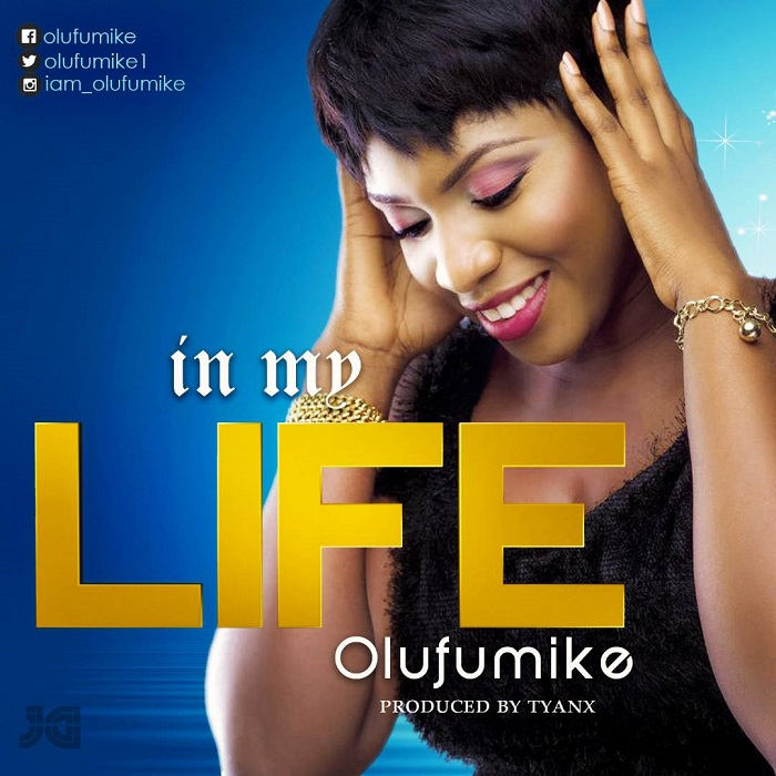 Olufumike - In My Life