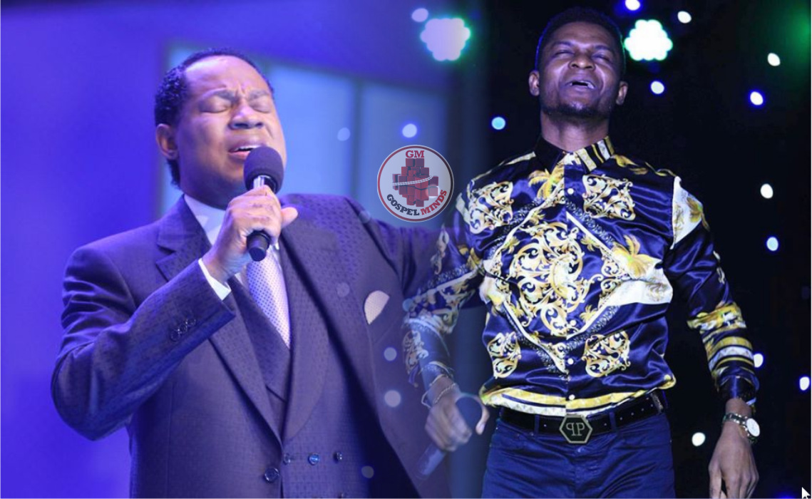 Pastor Chris Oyakhilome - Joe praize