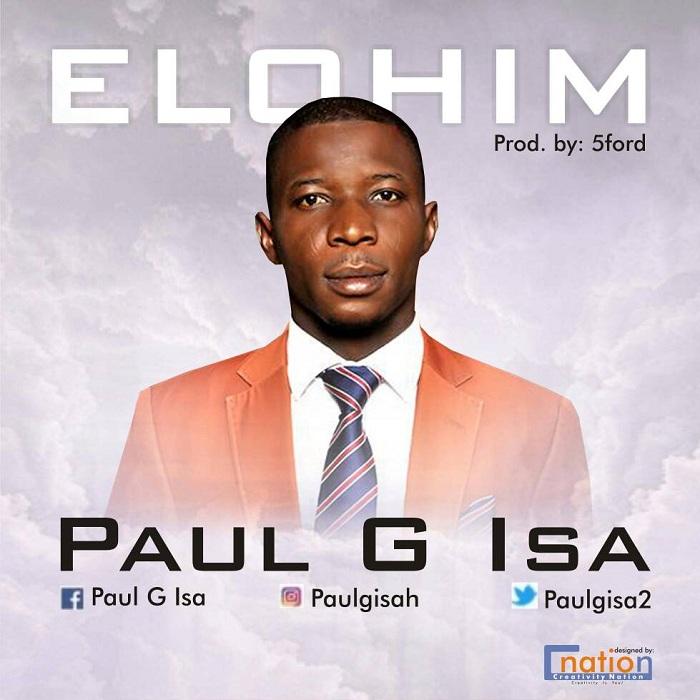 Paul G Isa - Elohim