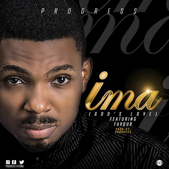 Progress - iMA