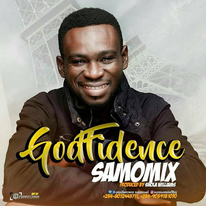 Sam Omix - Godfidence