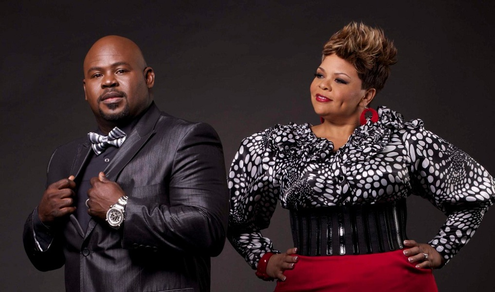 David Mann and Tamela Mann, Merry Wish-Mas