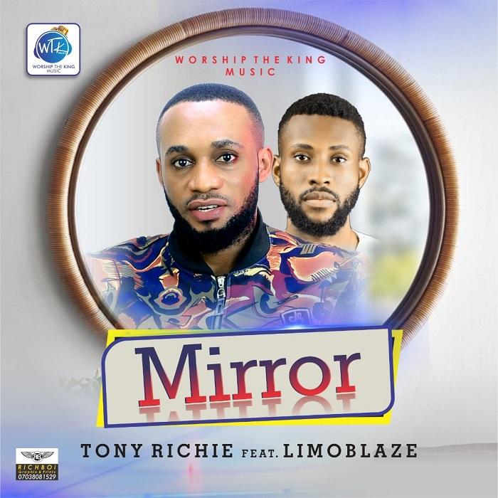 Mirror - Tony Richie Feat. Limoblaze