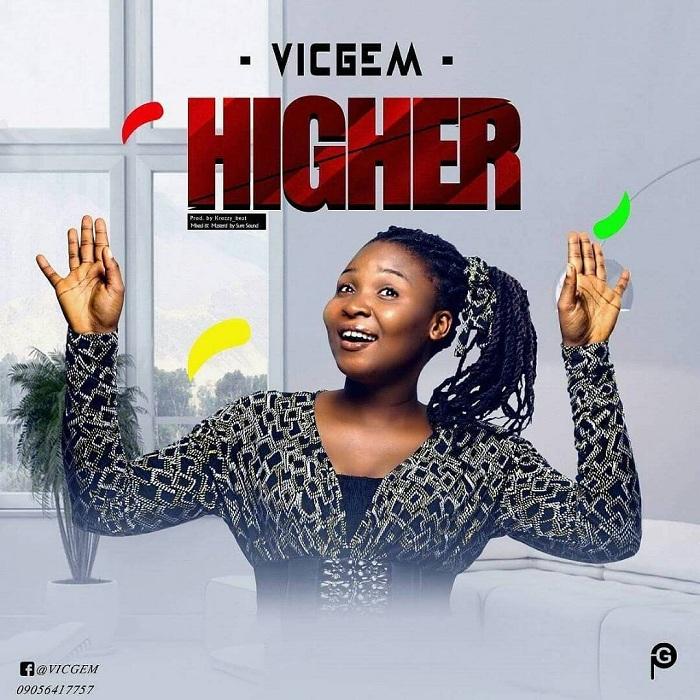 Vicgem - Great God + Higher