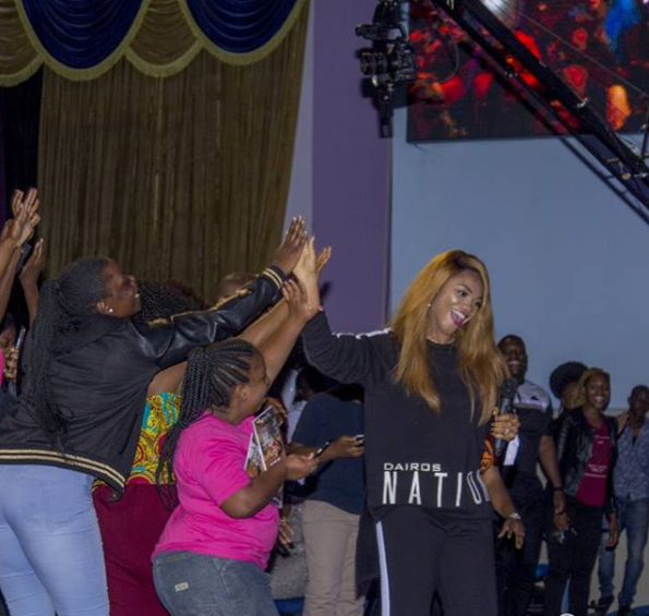 Ada Ministration in Lusaka Zambia 3