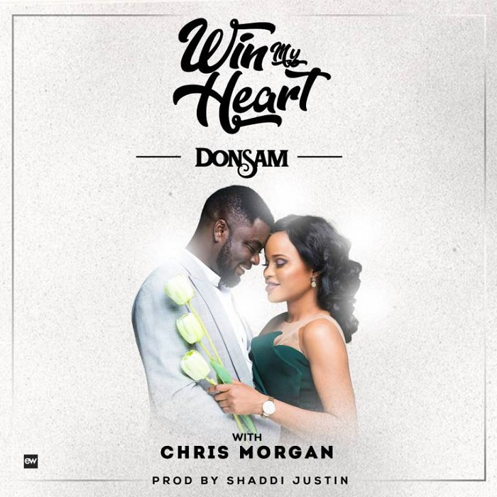 DonSam - Win My Heart
