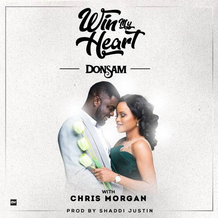 DonSam- Win My Heart