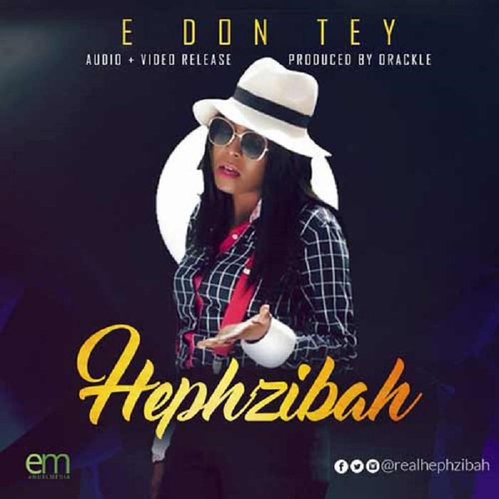 Hephzibah - E Don Tey