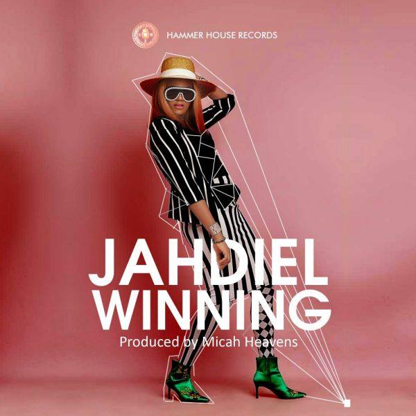 Winning - Jahdiel