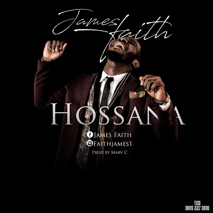 James Faith - Hosanna