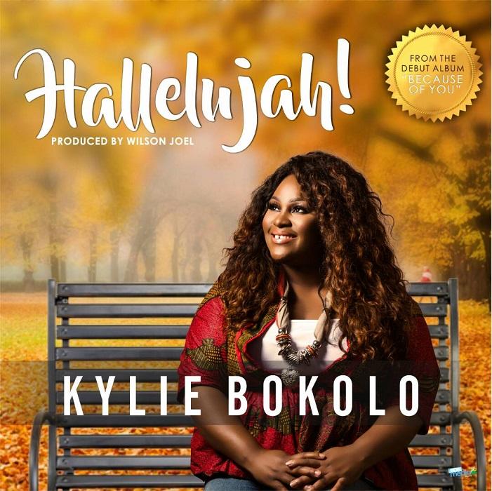 Kylie Bokolo Hallelujah