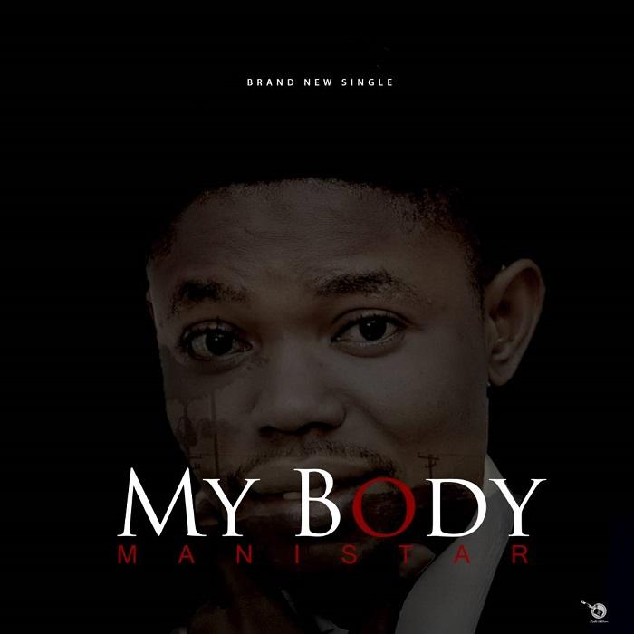 Manister - My Body