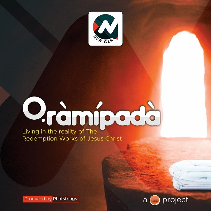 New Gen - Oramipada