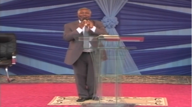 Pastor W.F Kumuyi - The Wonders Of Faith