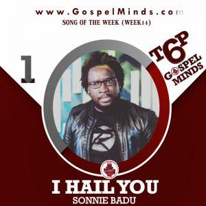 Sonnie Badu – I Hail You