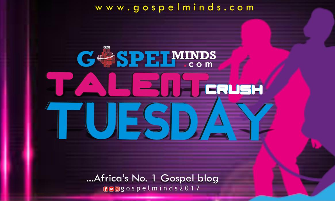 Talent Crush Tuesday - Gospelminds_com