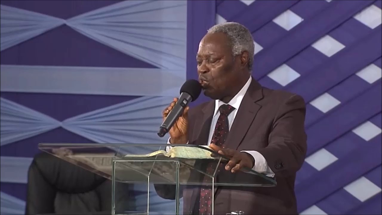 The Miracle Of New Creation - Pastor W.F Kumuyi
