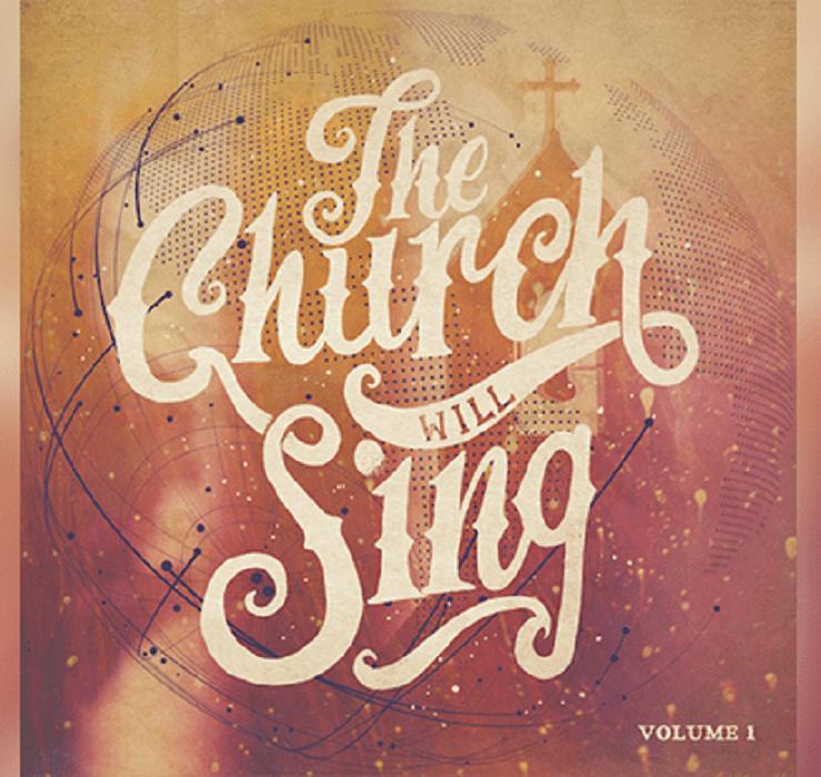 Word Worship Music introducesThe Church Will Sing,Volume 1