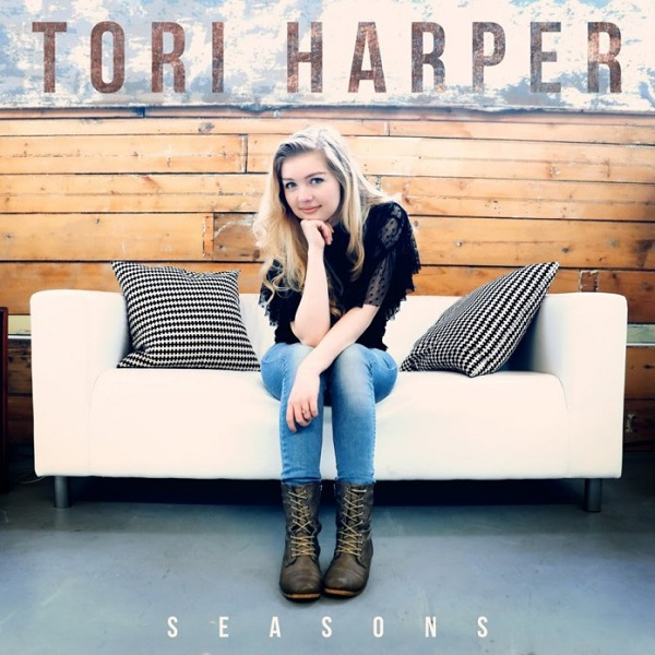 19Yrs Old Tori Harper Set To Release Debut EP Seasons May 18