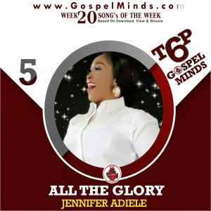 All The Glory – Jennifer Adiele