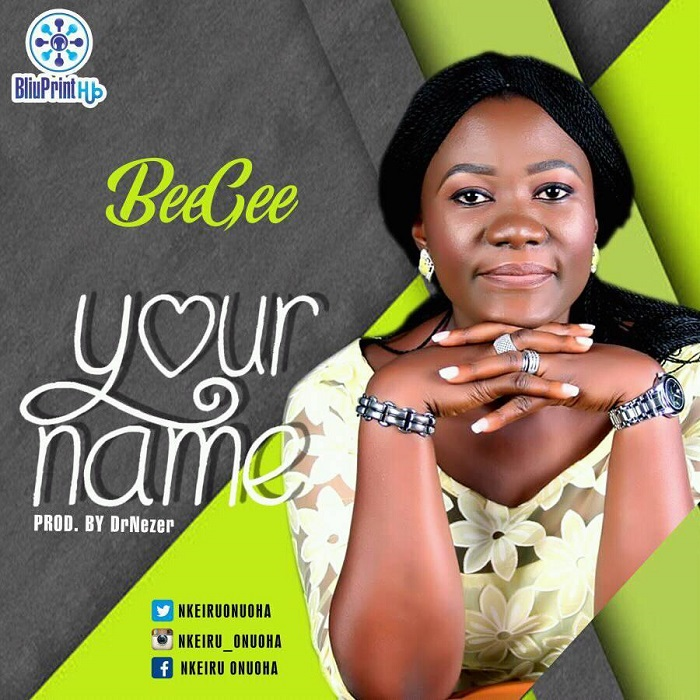 Audio Lyrics BeeGee Your Name