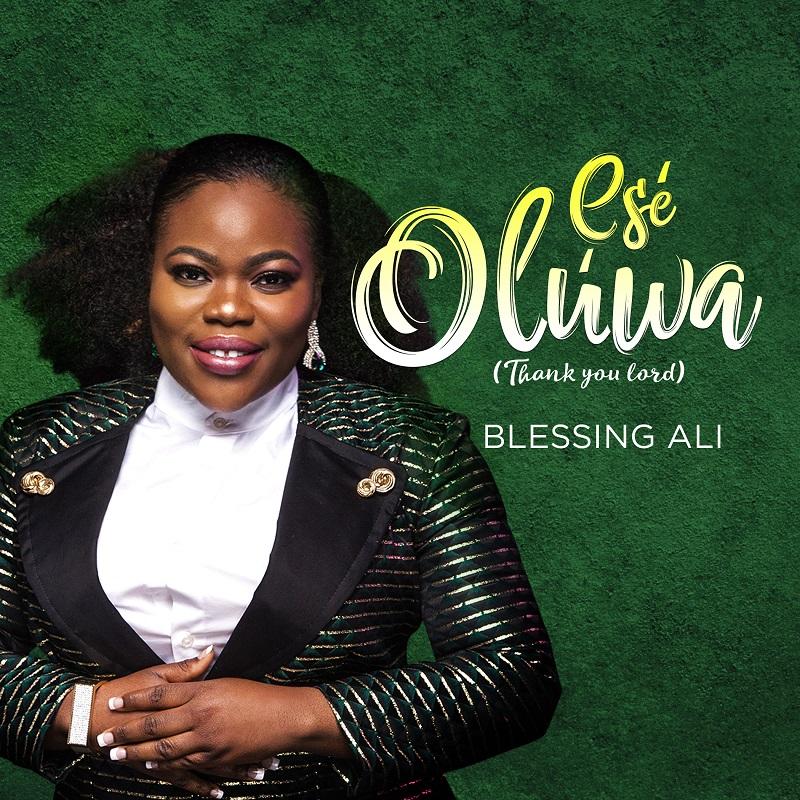 Blessing Ali Ese Oluwa