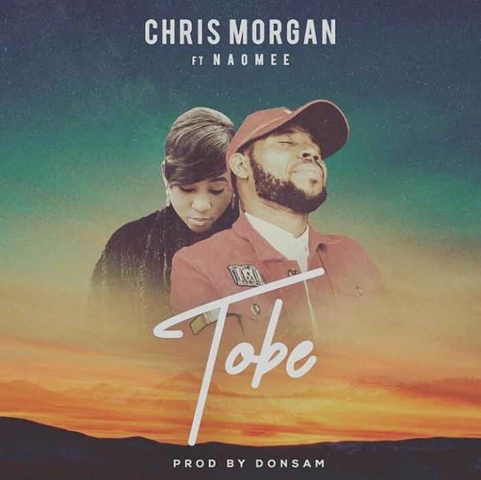 Chris Morgan Tobe