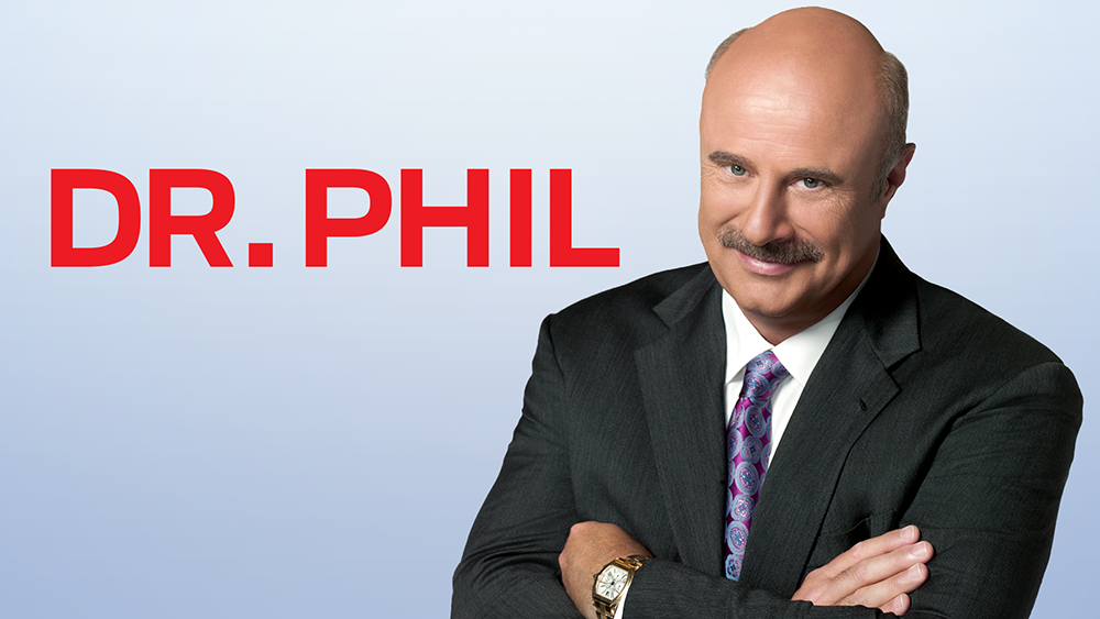 Dr. Phil Exposes Church in Wells
