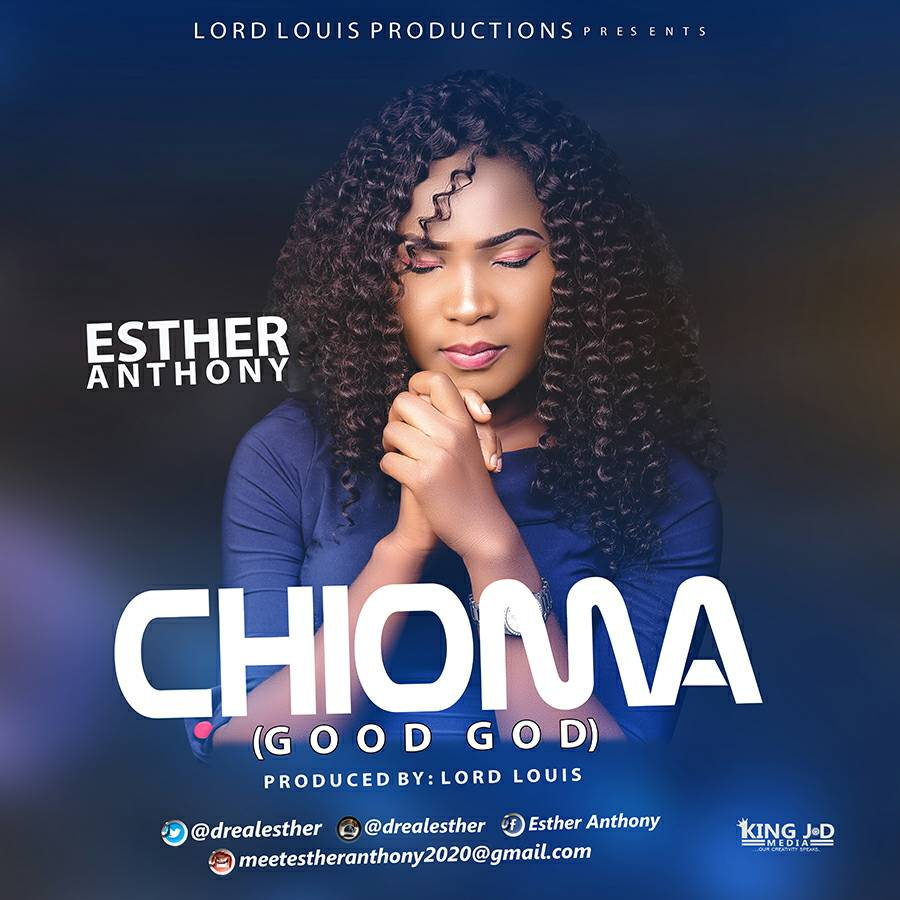 Esther Anthony - Chioma