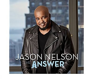 Album Jason Nelson The Answer